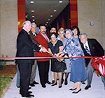 Starr County Campus Ribbon Cutting